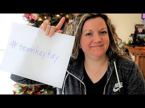 Nerf War:  Kay Fusion Kay Kay's Response