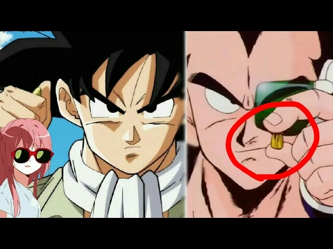 Goku Pulls A Raditz And A Master Roshi In The Same Episode ドラゴンボール超 77 Dragon Ball Super