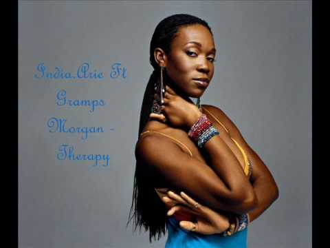 India Arie  Therapy