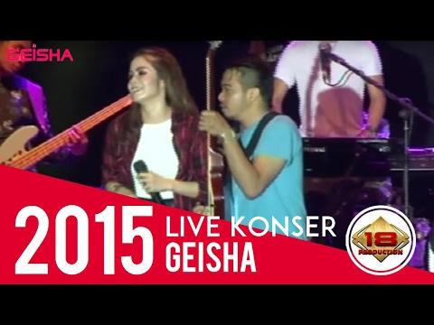 GEISHA - TAK KAN PERNAH ADA (LIVE KONSER JAMBI 27 MARET 2015)