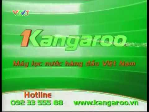 [OnlyTube] May loc nuoc Kangaroo tren VTV3 | Tham hoa quang cao [Click Dislike]
