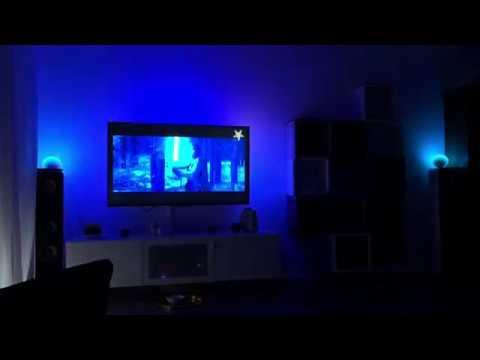 Hue Sync: Ambilight für jeden Smart TV – so geht's - MAN ON