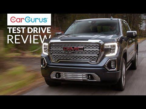 2019 GMC Sierra | CarGurus Test Drive Review
