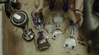 Ta'mirlash gyrometers. Batareyalar va skeletlari (3 qism)bo'yicha