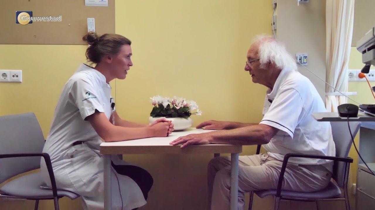 Groene Hart Ziekenhuis - Geriatrie - deel 2