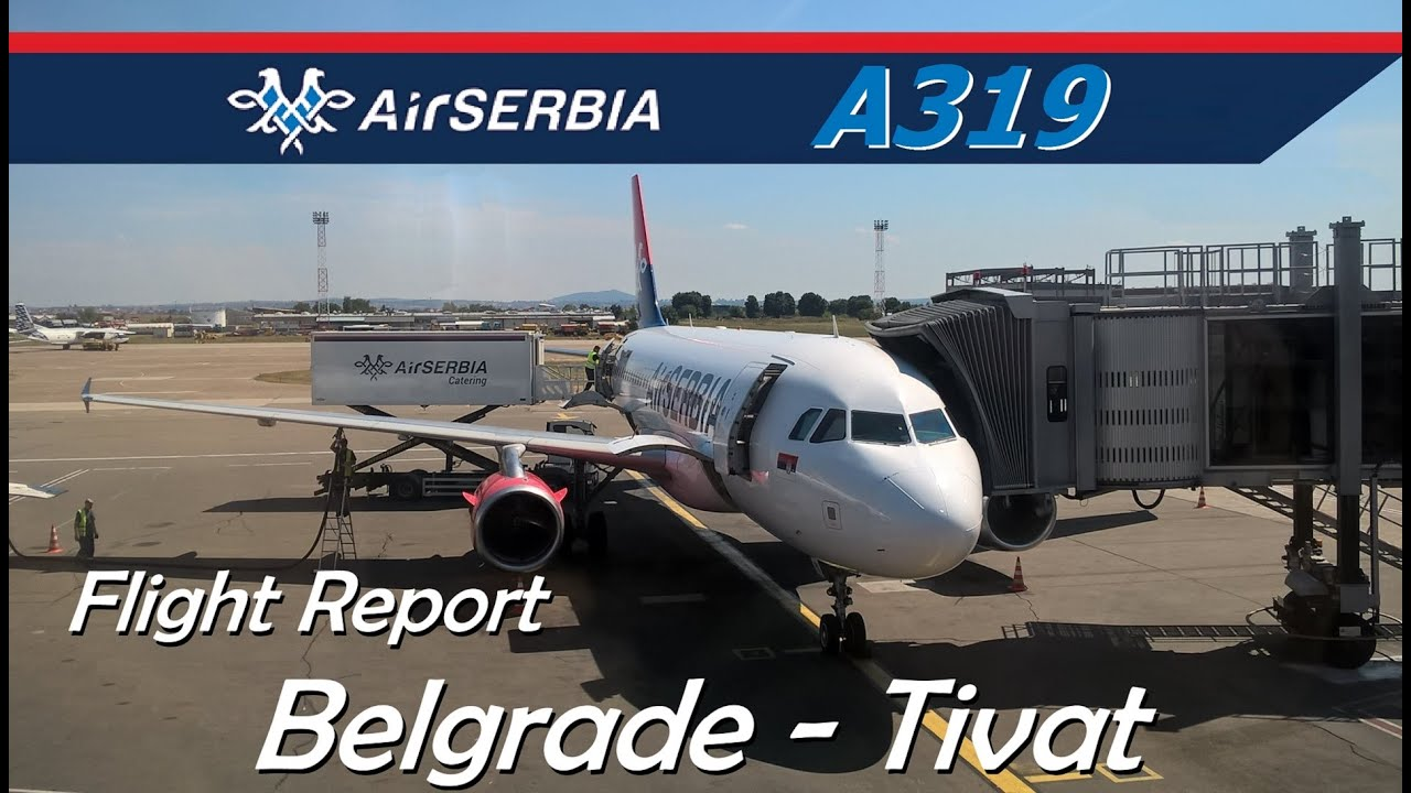 report on airbus