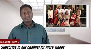 Chekka Chivantha Vaanam - Tamil movie review | CCV movie review