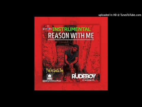 Rudeboy - Reason With Me (Instrumental)