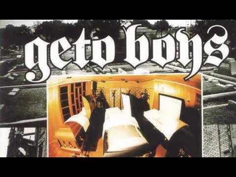 Geto Boys - Time Taker