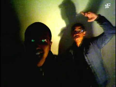 The Fringe - Poppenkast