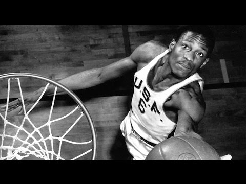 10 Reasons Why Bill Russell Is the Greatest Basketball Player Ever