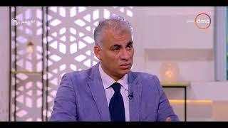 8 الصبح - د. جمال القليوبي ..