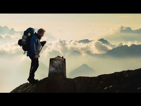 The Way Trailer - Official Trailer & Martin Sheen and Emilio Estevez Exclusive Interview