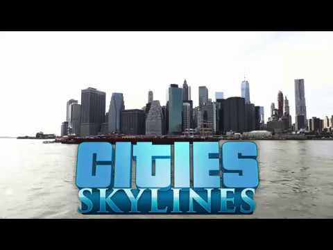 Let's Play Cities Skylines (Season 2 Ep 1)  