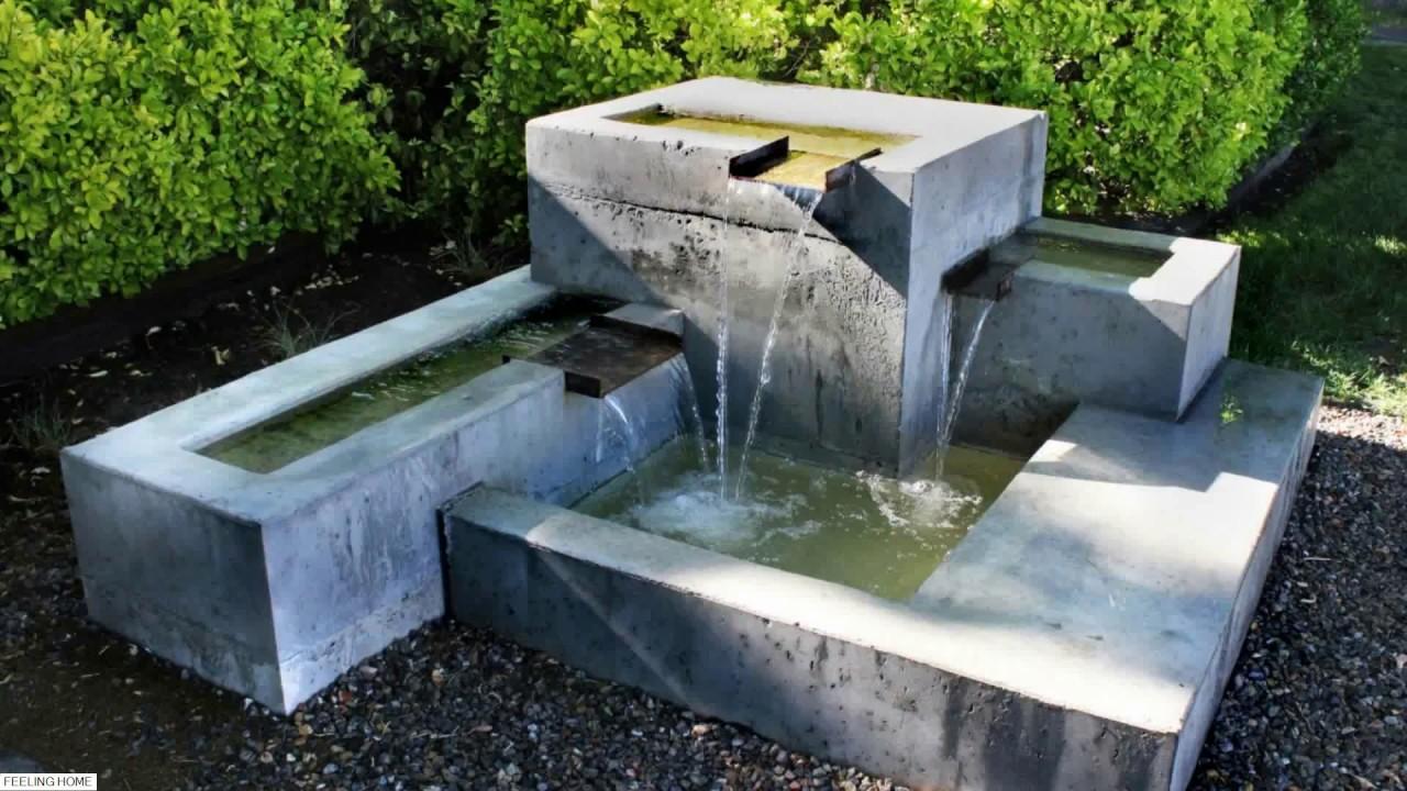 u2611 ufe0f amazing 50  water garden and backyard ideas 2018