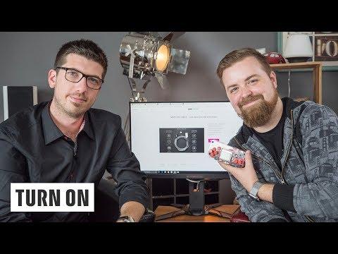 Retro bis innovativ: 5 Kickstarter-Projekte, die Alex und Jens unterstützen – TURN ON Talk