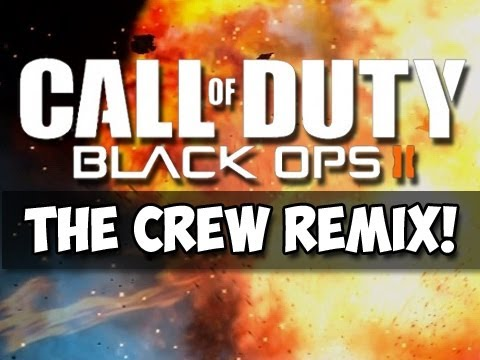 """The Crew Remix!  """"In a World of Derp!"""""""