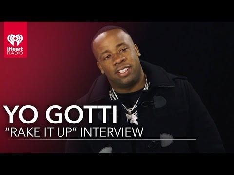 "Yo Gotti on ""Rake It Up"" | Exclusive Interview"