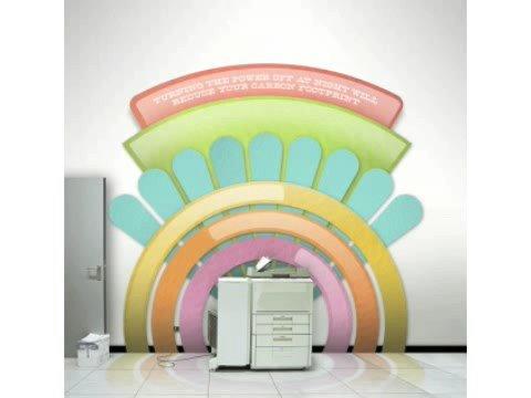 Carbon Trust - Save power animation