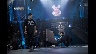 Leony vs Thesis | Top 16 | Red Bull BC One World Final 2017