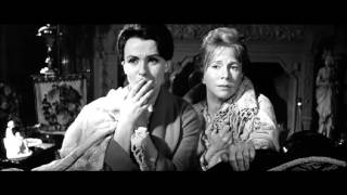 IGOR STANISLAS MUSIC - La Maison Du Diable / The Haunting 1963