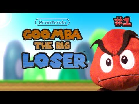 Goomba The Big Loser: Episode 01 Mp3