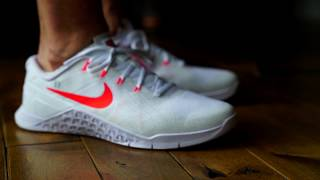 Metcon 3 Review - Nike ID Shoes 2017