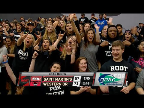 Men's Basketball Highlights: vs SMU (on Root Sports NW) 1/9/2016