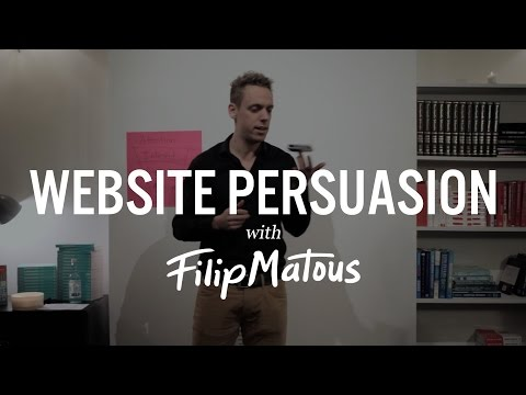 Website Persuasion: 3 Tricks Magicians Use to Control Perception - Filip Matous