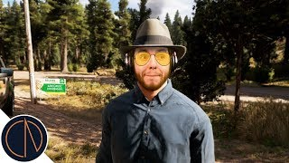 Far Cry 5 | SPECIAL AGENT (#7)