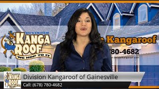 Division Kangaroof of Gainesville Review | Blackshear Place Gainesville GA | (678) 780-4682