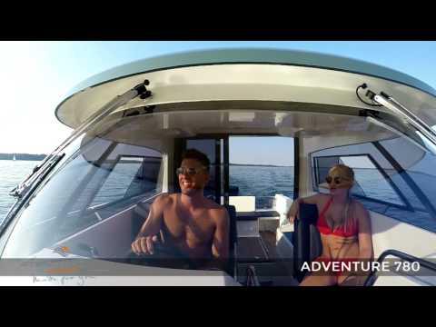 Atlantic Marine Adventure 780
