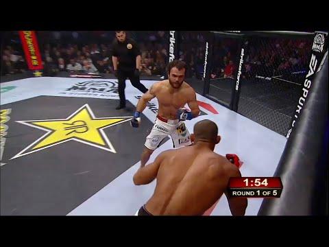 Классика Strikeforce - UFC Russia смотреть онлайн в hd качестве - VIDEOOO
