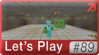 Lets Play Minecraft → 89: Ферма слизней