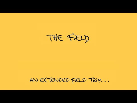"""The Field - 2006-2018 Mix """"An Extended Field Trip"""""""