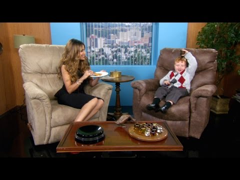The Noah Ritter Show with Sofia Vergara