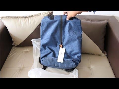 b42a22f9e3 Xiaomi Mi Travel backpack