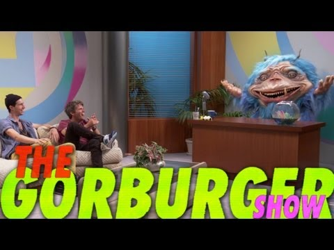The Gorburger Show: 3OH!3 [Episode 4]