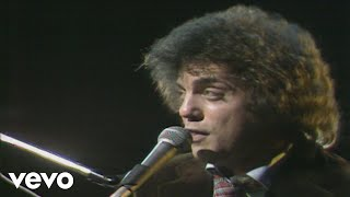 Billy Joel - The Entertainer (from Old Grey Whistle Test)