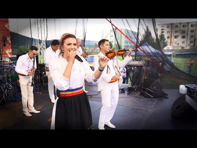 Lavinia Goste si Marius Zorila - Concert