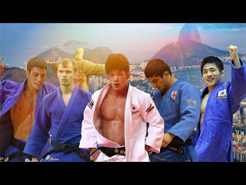 FIGHTING IN HELL - U73 KG CATEGORY - JudoWorld 柔道