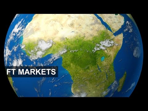 Prospects for African sovereigns in 2015