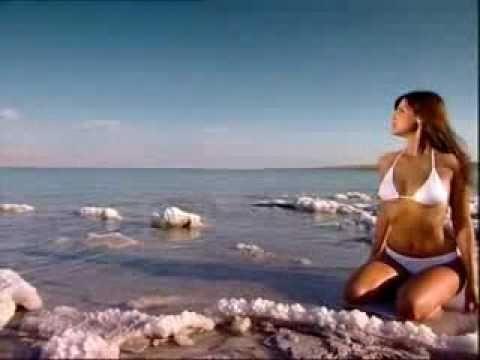 Косметика Мертвого моря. Натуральная косметика. Лечебная
