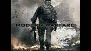 Call of Duty Modern Warfare 2 OST-35 Whiskey Hotel  Green Flares