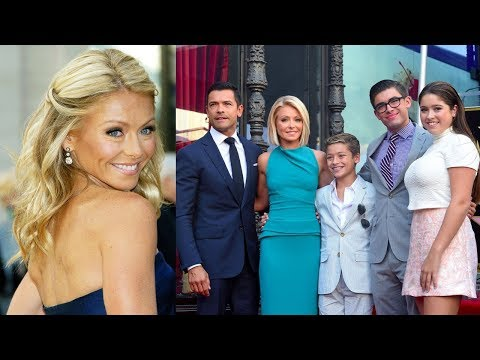 20 Rules That Kelly Ripa's Children Must Strictly Abide By