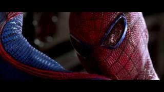 Новый Человек паук (2012) трейлер