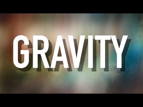 Gravity - [Lyric Video] Landry Cantrell