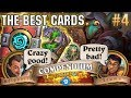 The Best Cards from Boomsday #4: Hearthstone Final Compendium Results. Trump & Kripparrian Review