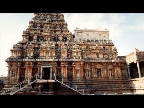 Built Spaces: Living Legacies: Film on Chola Temples of Thanjavur and Kumbhakonam