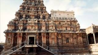 Living Legacies: Film on Chola Temples of Thanjavur and Kumbhakonam